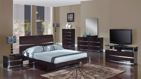 Elegant Wynn Bedroom Set