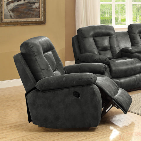Rebecca Glider/Power Recliner (Color Options Avail.)