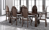 Carmen Dining Set by ESF | Walnut