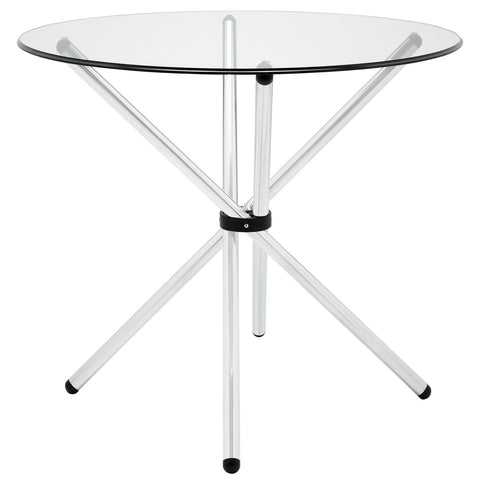 Baton Round Dining Table - Empire Furniture Home Decor & Gift