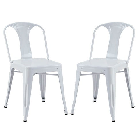 Reception Dining Side Chair Set of 2