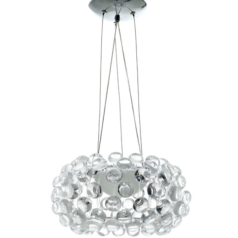 "Halo 14"" Chandelier - Empire Furniture Home Decor & Gift"