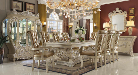 HD-8012 Riverview European Dining Set