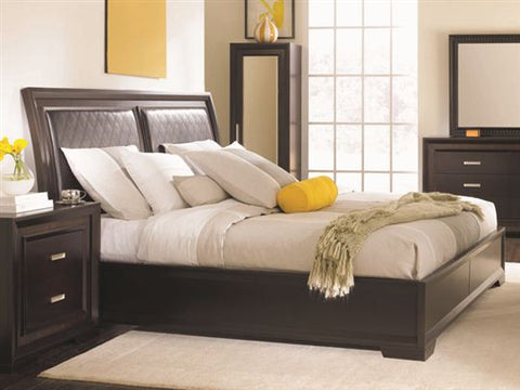 Brentwood Queen Bed