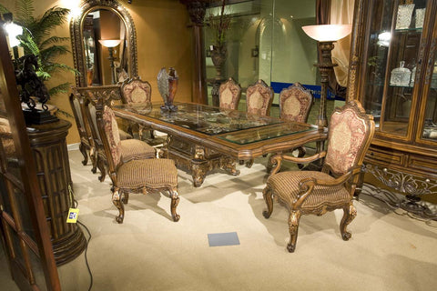 Regalia Dining Room Set by Benetti's Italia