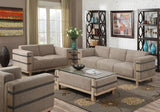 Viewpoint 4PC Living Room Set