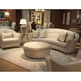 AICO Bel Air Park Sofa Set by Michael Amini