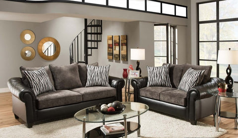 Ghana Sofa Set American Furniture