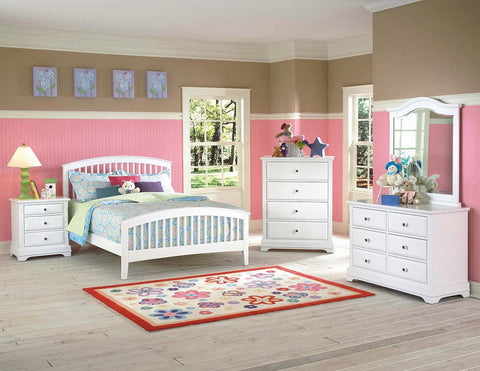 Bayfront Twin Youth Bedroom Set