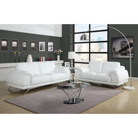 CASABLANCA 2-Piece Sofa Set