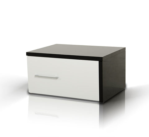 Infinity - Contemporary Night Stand