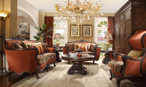 3- Piece Paris Living Room Set