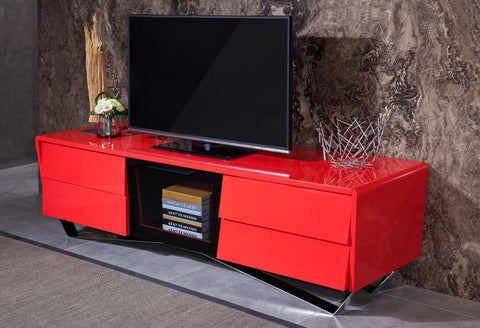 Modrest Max Modern TV Stand (Color Options)