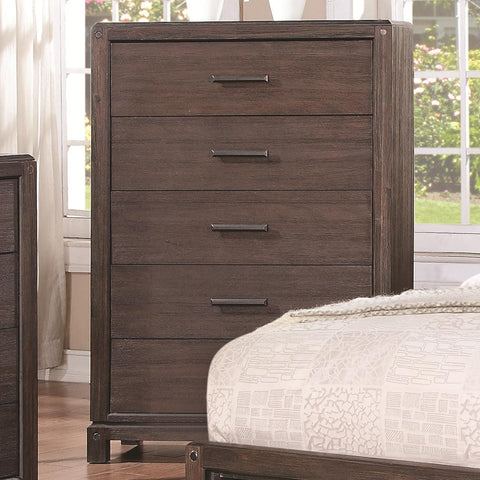 Grayson Chest of Drawers with 5 Drawers