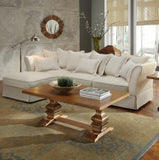Karlee Cottage Styled Sectional