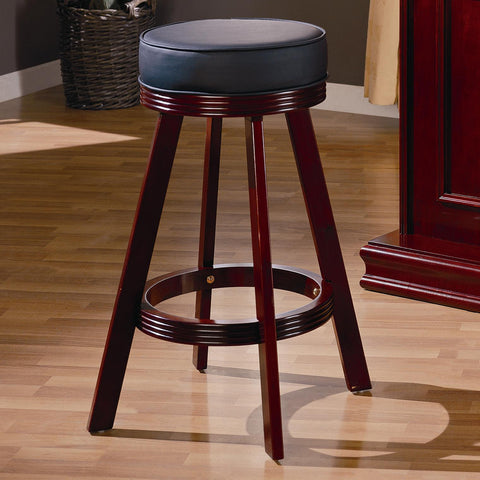 Mitchell Upholstered Bar Stool