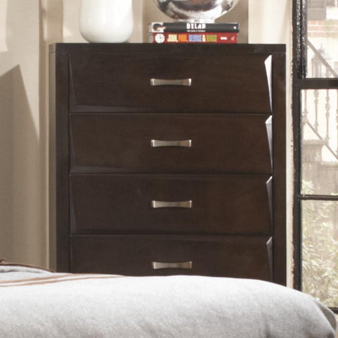 Palmetto Chest of Drawers with 5 Drawers