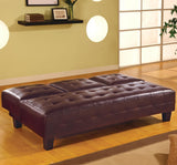 Sofa Bed with Drop Down Console