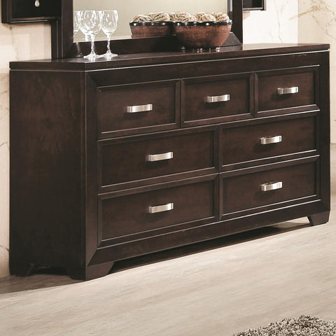 Solano Dresser with 7 Drawers