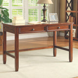 Talitha Office Desk w/ 2 Drawers
