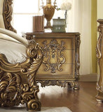 Romanesque II Renaissance Style Bedroom Set
