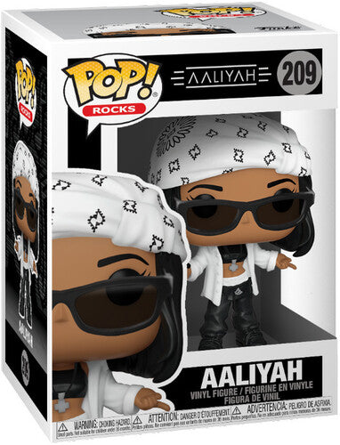 Aaliyah (April 2021)