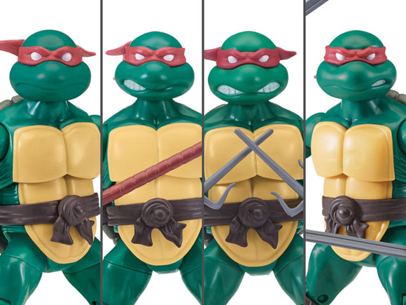 TMNT Ninja Elite Series Action Figure