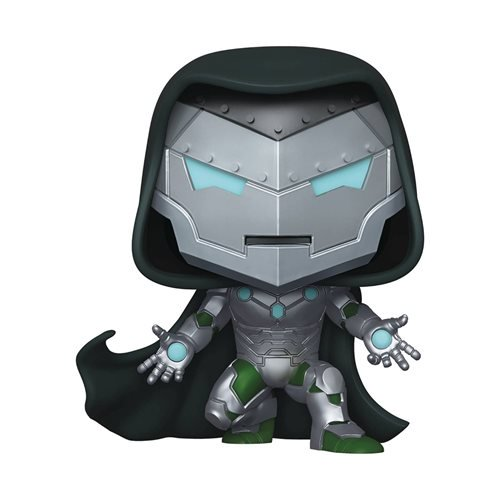 [Preorder Sept 2020] Marvel Infamous Iron Man Pop!