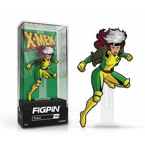 X-Men Animated Rogue