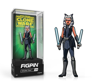 Star Wars: The Clone Wars - Ahsoka Tano #520