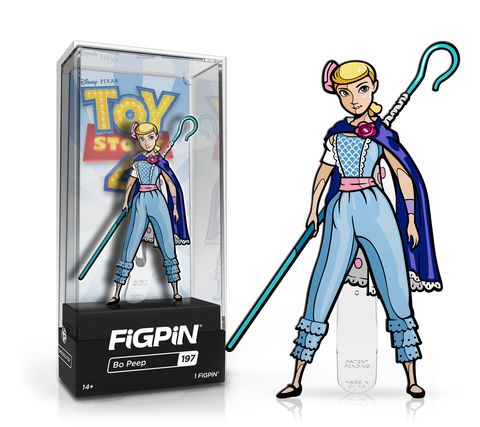 Toy Story Figpin - Dragon eye gaming