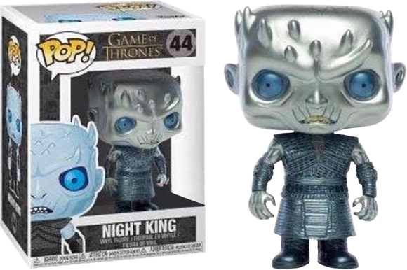 Game of Thrones - Night King Metallic - Dragon eye gaming