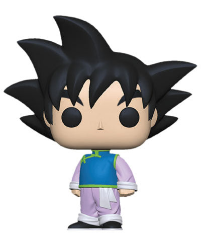 Dragon Ball Z: Goten - Dragon eye gaming