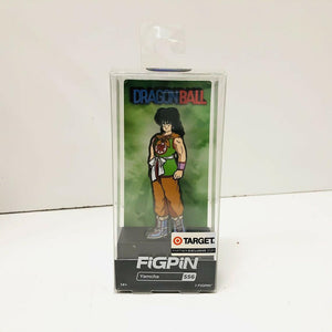 Dragon Ball: Yamcha Figpin