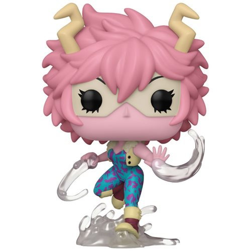 [Preorder July 2020] Pop! Animation: MHA - Mina Ashido