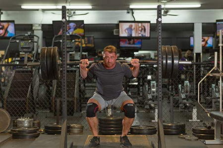 Squats: A Must in Weightlifting and for Strength Training