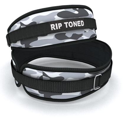"4.5"" Weightlifting Belt - Rip Toned"