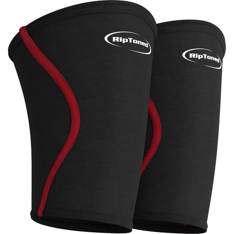 5mm Elbow Sleeves (PAIR) - Rip Toned