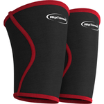 7mm Neoprene Knee Sleeves (PAIR) - Rip Toned