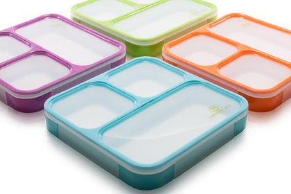 Bento Lunch Box - Rip Toned