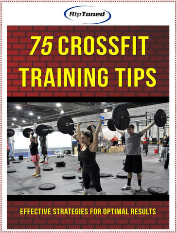 Crossfit Tips - Rip Toned