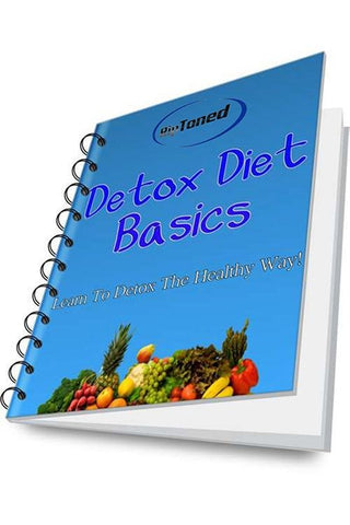 Detox Diet Basics - Rip Toned