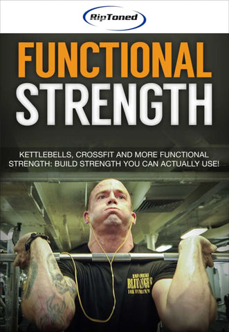 Functional Strength - Rip Toned
