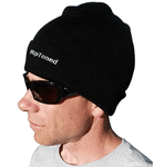 Rip Toned Unisex Black Beanie (USA ONLY) - Rip Toned