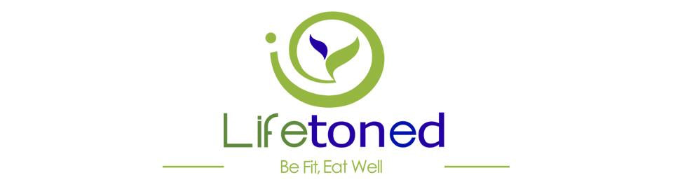 LifeToned Be Fit Eat Well