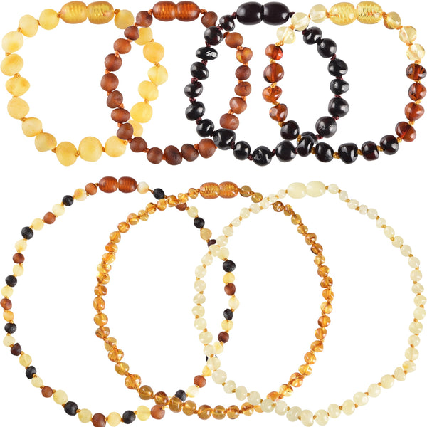 The Baltic Amber Collection