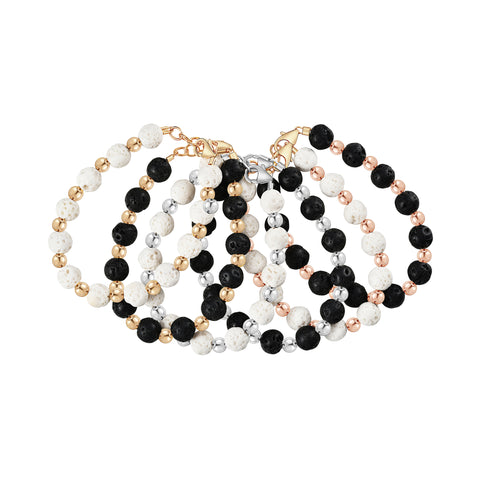 The Katy Diffusing Bracelet Collection