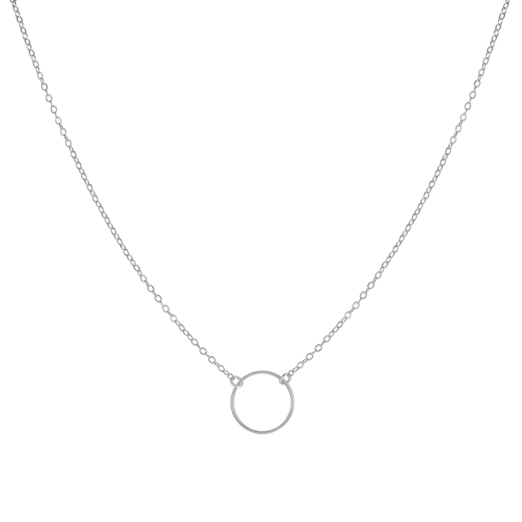 The Eternity Necklace