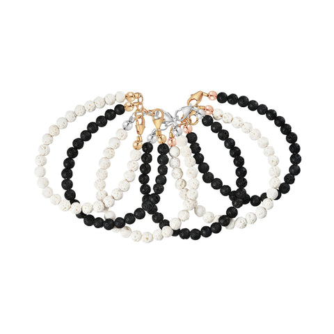 The Jen Diffusing Bracelet Collection