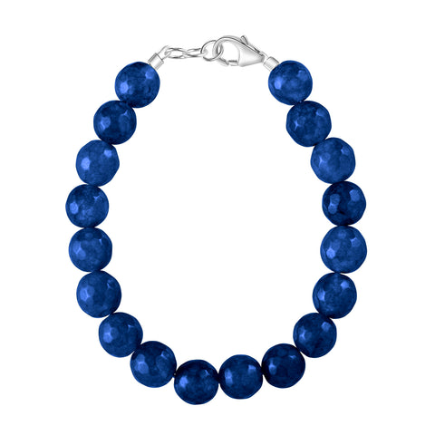 Blueberry 6mm Bracelet